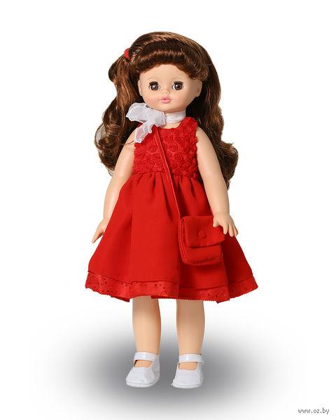 """Музыкальная кукла """"Алиса"""" (55 см; арт. В2950/о)"""