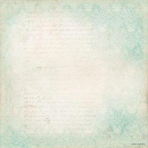 Бумага для скрапбукинга (арт. FLEER063)