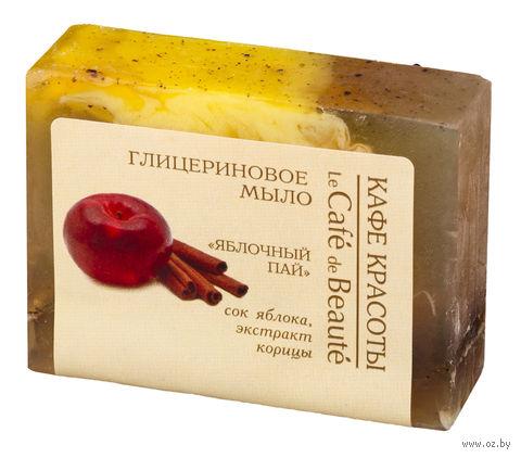 """Мыло """"Яблочный пай"""" (100 г) — фото, картинка"""