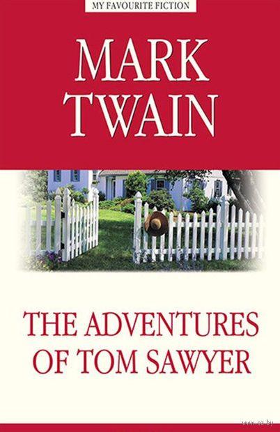 The Adventures of Tom Sawyer — фото, картинка