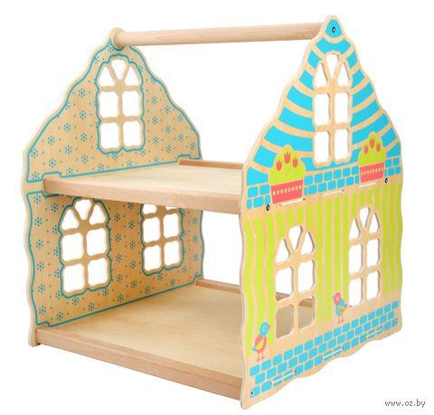 Дом для кукол (арт. LL183) — фото, картинка