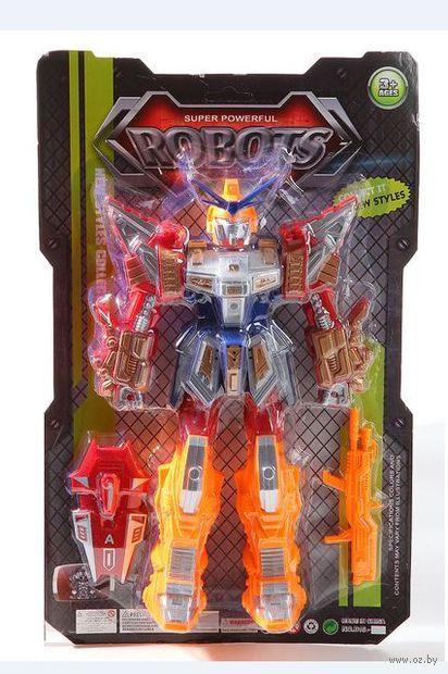 Робот (арт. B10-2)