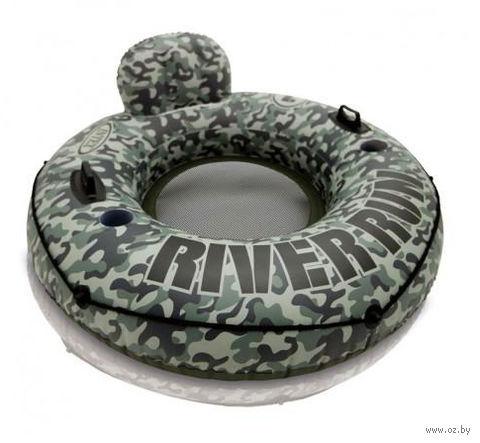"Круг надувной ""Camo River Run"" — фото, картинка"