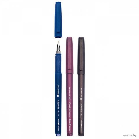 """Ручка шариковая синяя """"Original"""" (1,0 мм; в ассортименте) — фото, картинка"""