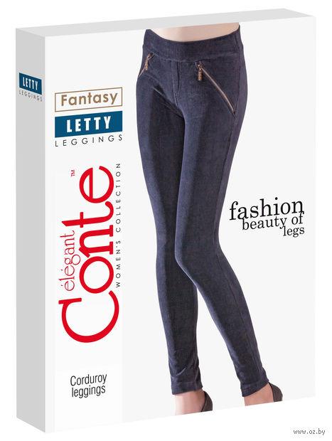 """Леггинсы женские трикотажные """"Conte. Letty"""""""