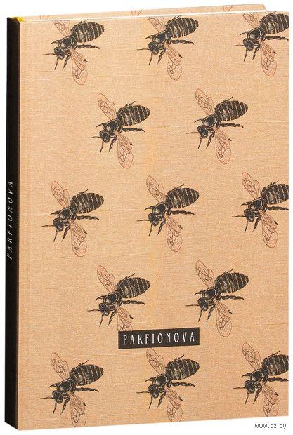 "Блокнот для записей ""Рой пчел"" (А5)"