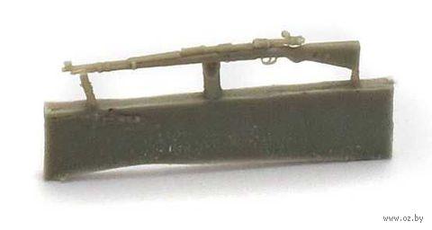 "Аксессуары ""Штурмовая винтовка Stg.44 6 шт."" (масштаб: 1/35) — фото, картинка"