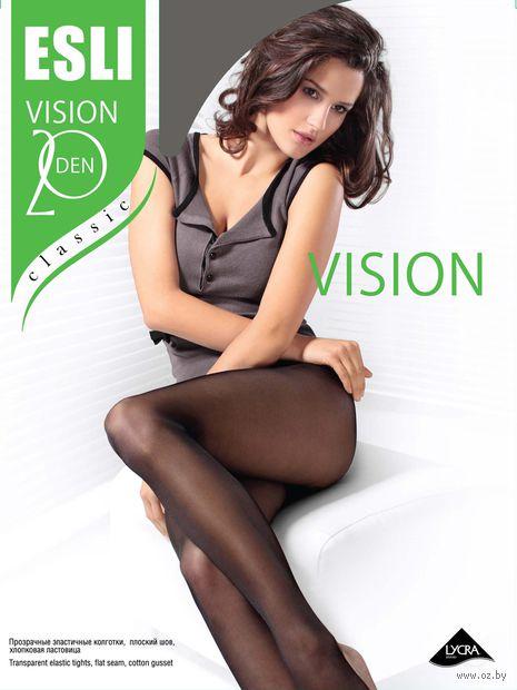 "Колготки женские ""Esli. Vision 20"""