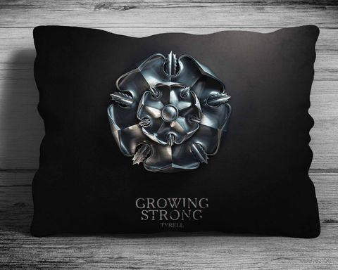 """Подушка """"Game of Thrones"""" (art. 12)"""