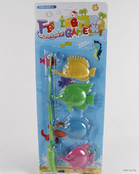 """Игровой набор """"Рыбалка"""" (арт. 1364451-822-38)"""