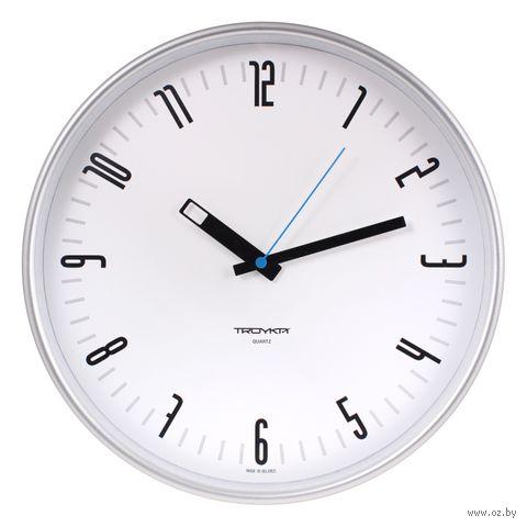 Часы настенные (30,5 см; арт. 77777710) — фото, картинка