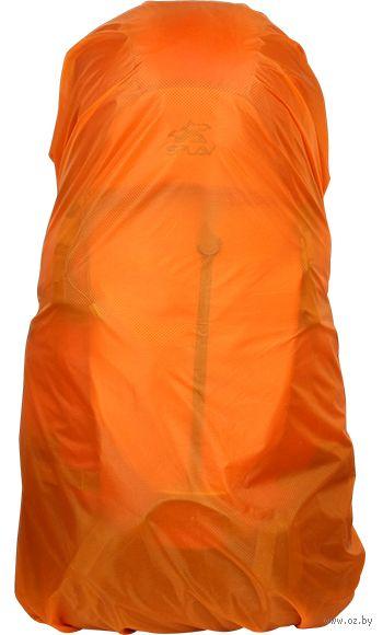Накидка на рюкзак (95 л; оранжевая) — фото, картинка
