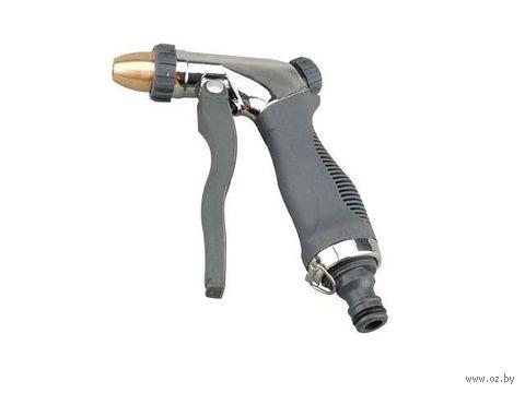 Пистолет-распылитель STARTUL GARDEN металлический регулируемый