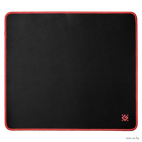 Игровой коврик Defender Black XXL — фото, картинка