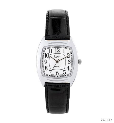 Часы наручные (чёрные; арт. 78941937) — фото, картинка