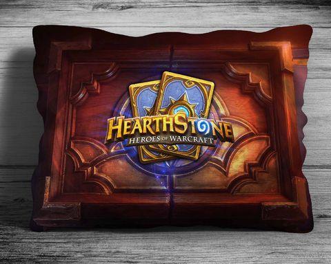 "Подушка ""Hearthstone"" (art. 3)"