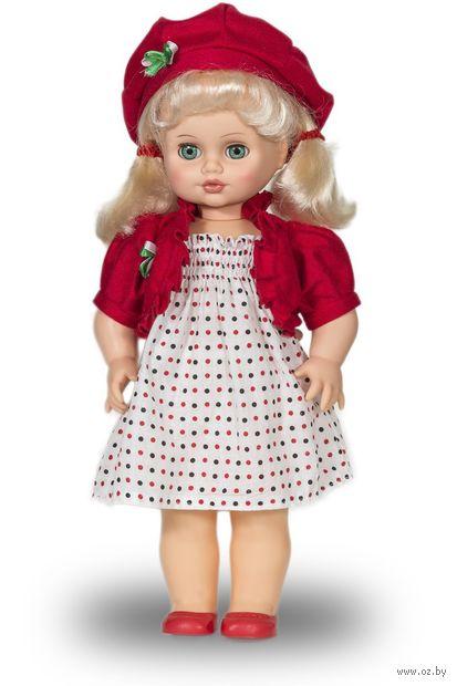 """Музыкальная кукла """"Инна"""" (43 см; арт. В2239/о) — фото, картинка"""