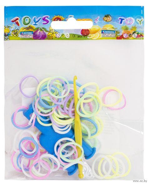 Набор для плетения из резиночек (арт. 205G) — фото, картинка