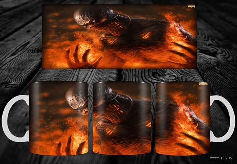 """Кружка """"Doom"""" (art.5)"""