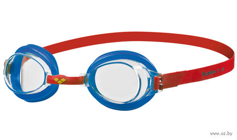 Очки Bubble 3 Junior (арт. 92395 56) — фото, картинка