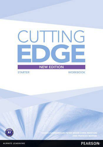 Cutting Edge Starter. Workbook without Key (+ CD). Френсис Марни, Сара Каннингем, Питер Мур