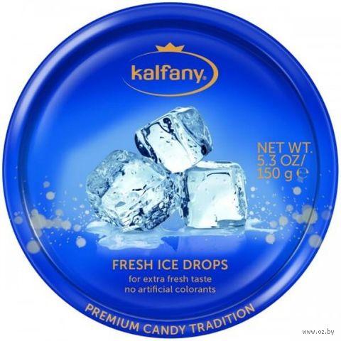 """Леденцы """"Kalfany. Ледяная свежесть"""" (150 г) — фото, картинка"""