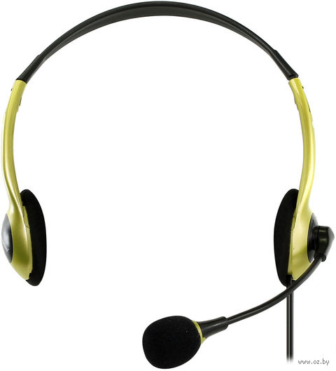 Наушники SmartTrack EZ-TALK MKII (Yellow)