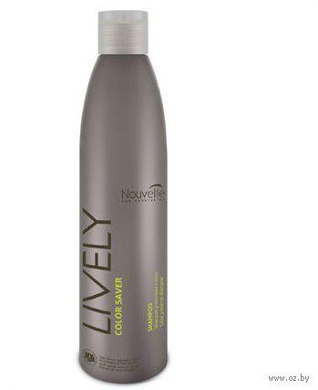 """Шампунь для волос """"Lively Color Saver Shampoo"""" (250 мл)"""