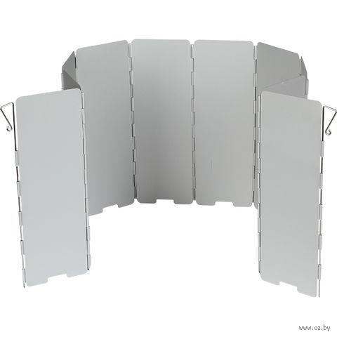Ветрозащитный экран (845х240 мм) — фото, картинка