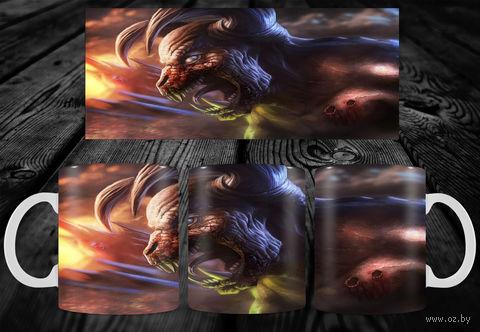 """Кружка """"Doom"""" (art. 6)"""