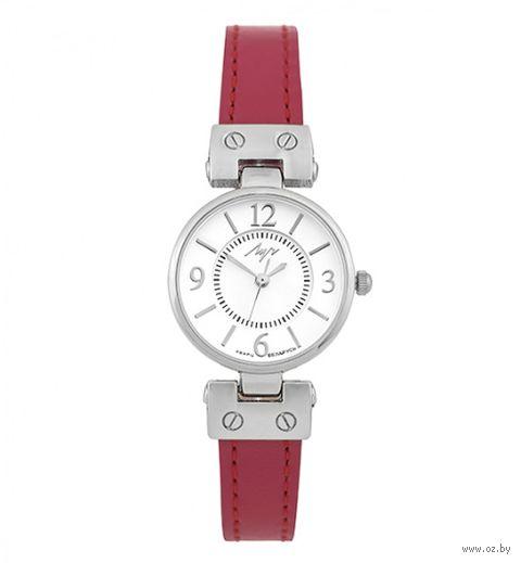 Часы наручные (розовые; арт. 729317339) — фото, картинка
