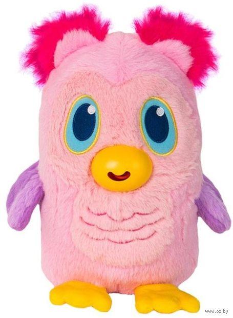 "Мягкая интерактивная игрушка ""Дразнюка-несушка. Несовушка"" (20 см.; с аксессуарами) — фото, картинка"
