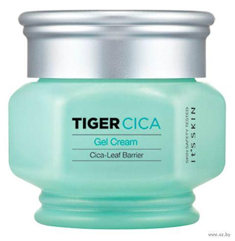 """Гель-крем для лица """"Tiger Cica"""" (50 мл) — фото, картинка"""