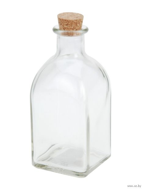 Бутылка для воды (250 мл) — фото, картинка