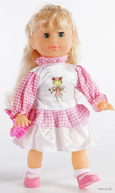 """Кукла """"Красавица"""" (в сумке)"""