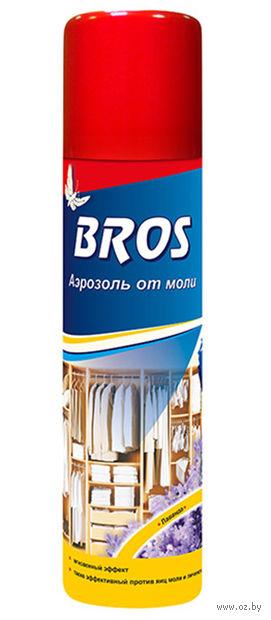 "Спрей от моли ""Bros"" (150 мл) — фото, картинка"