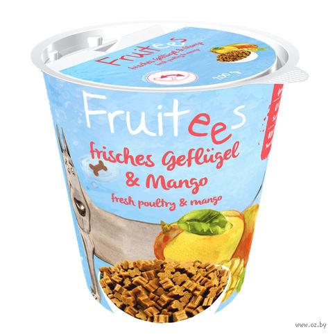 """Лакомство для собак """"Fruitees"""" (200 г; манго) — фото, картинка"""