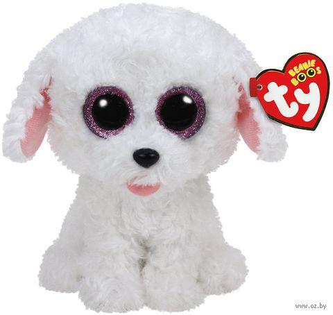 "Мягкая игрушка ""Щенок Pippie"" (15 см) — фото, картинка"