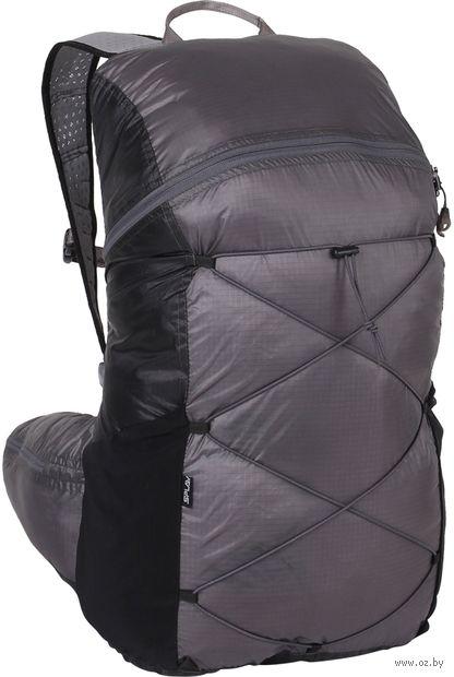 """Рюкзак """"Easy Pack v3"""" (25 л; чёрно-серый) — фото, картинка"""