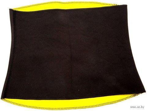 Пояс для похудения SF 0105 (S; желтый) — фото, картинка