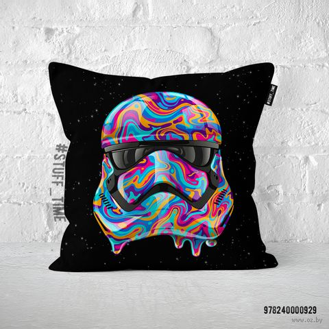 """Подушка """"Звездные войны"""" (929)"""