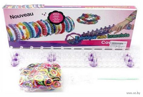 Набор для плетения из резиночек (арт. H-103) — фото, картинка
