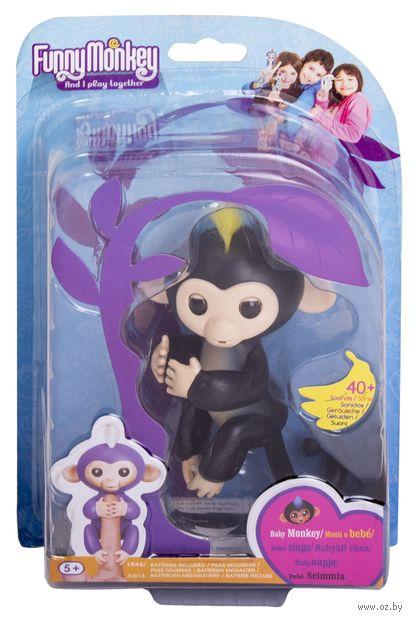 "Интерактивная игрушка ""Funny Monkey"" — фото, картинка"