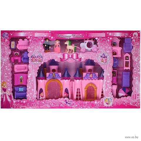 """Игровой набор """"Замок мечты"""" — фото, картинка"""