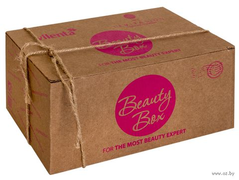 "Подарочный набор ""Beauty Box. PinkMania"" — фото, картинка"