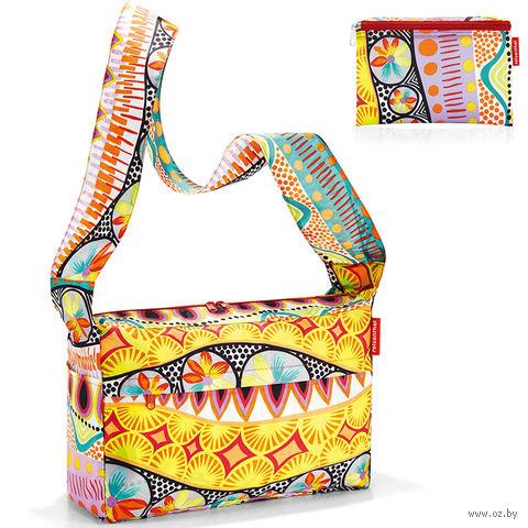 "Сумка складная ""Mini maxi citybag"" (lollipop)"