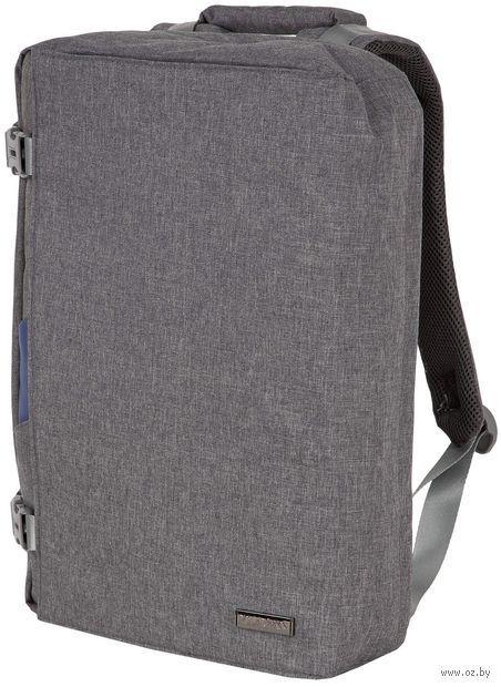 Рюкзак П0055 (10 л; серый) — фото, картинка