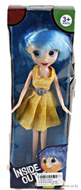 Кукла (27 см; арт. 9095) — фото, картинка