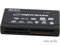 Картридер Esperanza EA119
