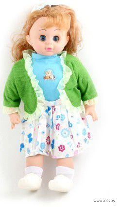 "Кукла ""Девочка в кофточке"""